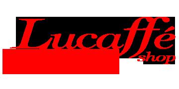 Lucaffè Shop, vendita online